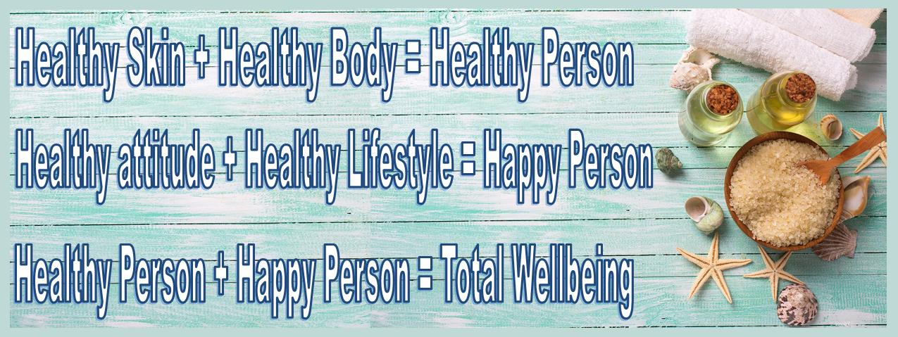 Healthy Tagline